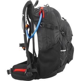 SOURCE Paragon - Mochila bicicleta - 25 L negro
